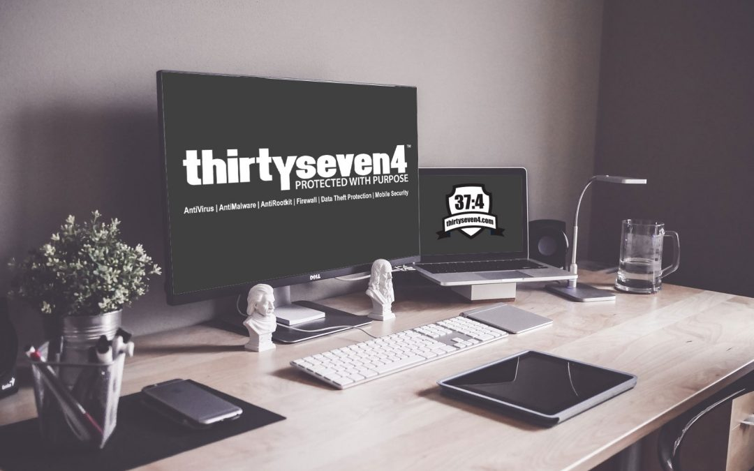 How to Upgrade Your Thirtyseven4 Endpoint Security Console